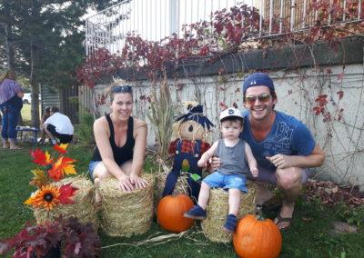 Fall Family BBQ 05